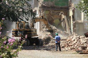 tipi di ristrutturazione edilizia demolizione tipi di intervento
