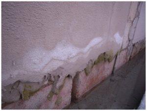 umidità casa muri soluzioni intonaco