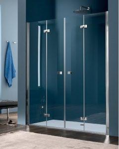 scelta del box doccia nicchia inda soffietto SIM