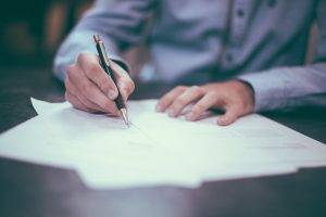 consigli ristrutturare casa firma attenzione clausole