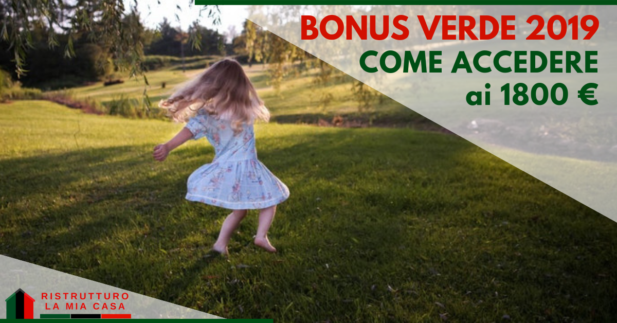 bonus verde 2019-detrazioni fiscali ristrutturazione-bonus verde-bonus verde ristrutturazioni-ristrutturazioni torino-ristrutturazioni piemonte-giardino