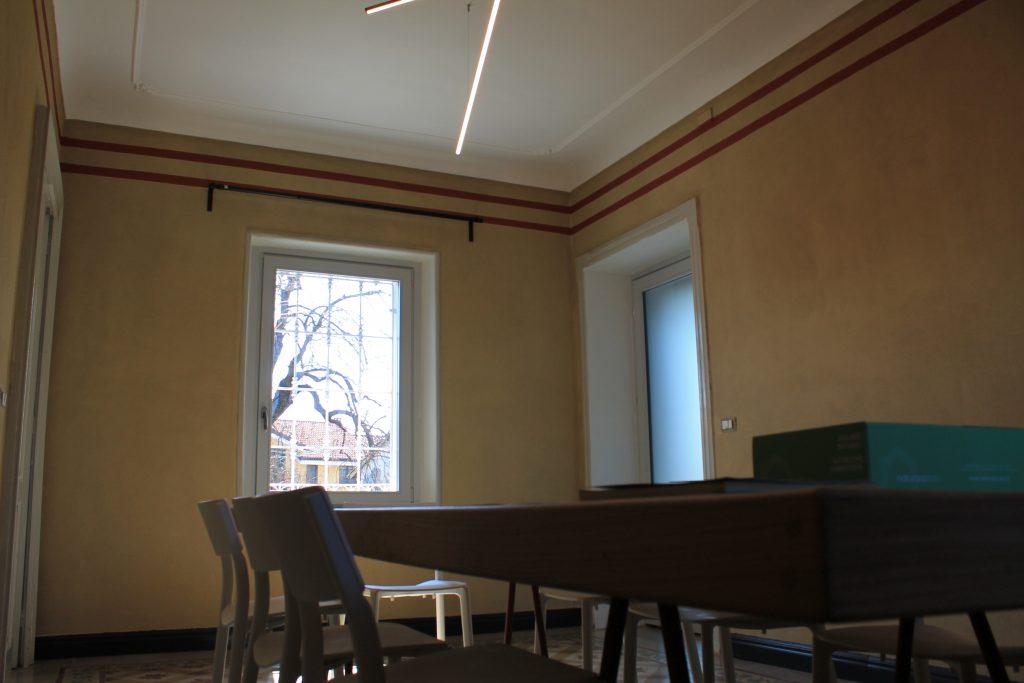 ristrutturazione chiavi in mano torino-ristrutturazione uffici torino-ristrutturo la mia casa-sala riunioni